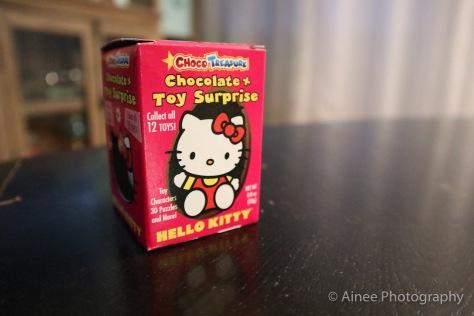 Hello Kitty Egg-1