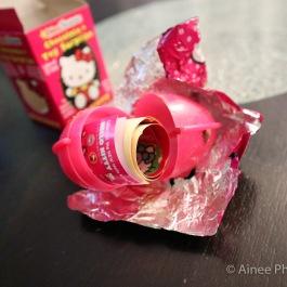 Hello Kitty Egg-7