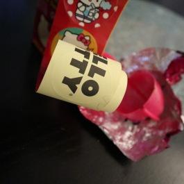 Hello Kitty Egg-8